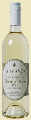 Paumanok Vineyard Chenin Blanc